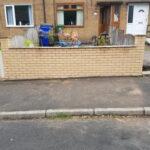 Ibstock Tradesman Millgate Buff Wirecut Facing Brick Pack of 500